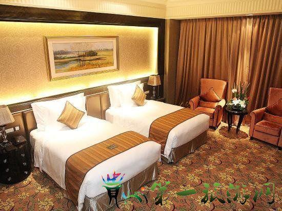 贵阳新瑞金酒店