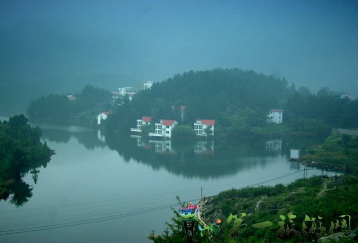 贵阳珍珠岛度假中心