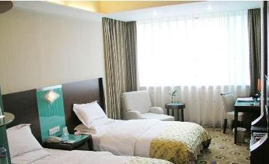 贵阳南翔酒店