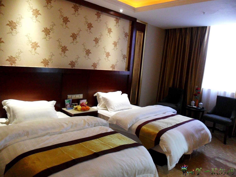 兴仁县宏达大酒店