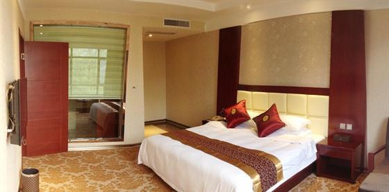普安温泉大酒店