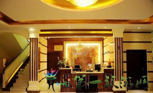 黄果树龙成酒店