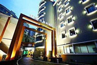 贵阳浙商·水晶宫酒店