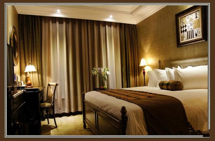 铜仁市波西塔诺酒店