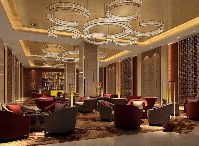 六盘水凉都温泉国际大酒店