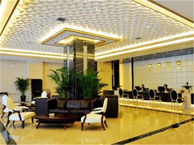安顺神奇福运酒店