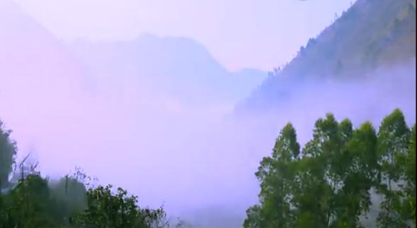 【视频】中国长寿之乡罗甸