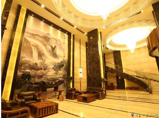 锦屏锦都大酒店