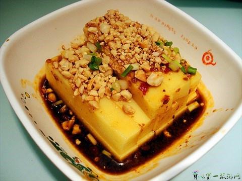 花溪 米豆腐