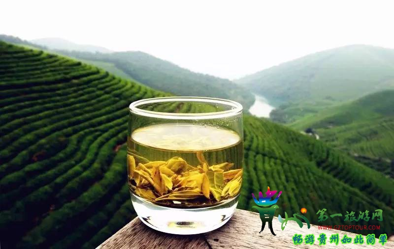 品一叶禅茶,悟一段匠心!茶能醉人何需酒,来贵州开启一段寻茶之旅吧!
