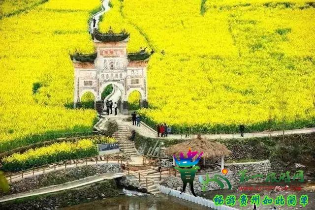 踏青必去的7个隐世村落,诉说着万博官网max手机客户端最美的春天故事!