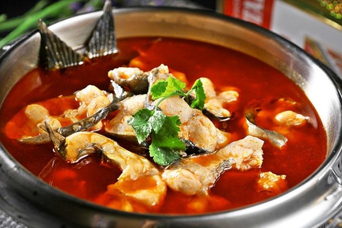 乌江豆腐鱼