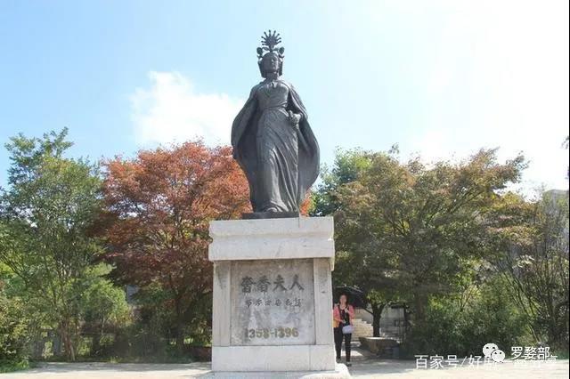来慕俄格古城感受独特的彝族历史文化!