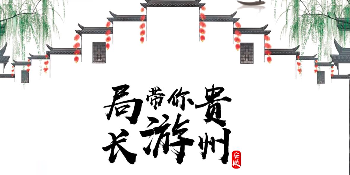 安顺市文化万博新网站广电局副局长带您游【安顺】